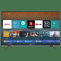 """HISENSE Televizor H55B7100 SMART (Crni)  LED, 55"""" (139.7 cm), 4K Ultra HD, DVB-T/T2/C/S/S2"""