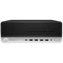 Računar HP ProDesk 600 G5 Small Form Factor PC - 7PS46AW  Intel® Core™ i5-9500 3.0 GHz (do 4.4 GHz), 8GB, Intel® UHD Graphics 630