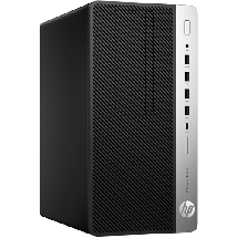 Računar HP ProDesk 600 G5 Microtower PC - 7AC29EA  Intel® Core™ i7-9700 3.0GHz (do 4.7 GHz), 16GB, Intel® UHD Graphics 630, Windows 10 Pro 64bit