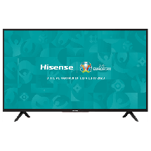 """HISENSE Televizor H32B6700 SMART (Crni)  LED, 32"""" (81.2 cm), 720p HD Ready, DVB-T/T2/C/S/S2"""