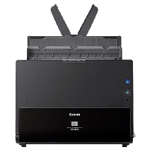 CANON Skener imageFORMULA DR-C225 II - 3258C003AA  A4 skener, ADF/ Manual Feed, CMOS CIS, do 600 x 600 dpi