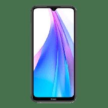 """XIAOMI Mi Note 8T 4/128GB - Grey-Siva -   6.3"""", 4 GB, 48 Mpix + 8 Mpix + 2 Mpix + 2 Mpix, 128 GB"""