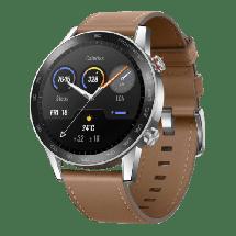 HONOR Magic watch 2 - Flax brown-Braon -   Braon, Punjiva Li-Ion, 454 x 454 px