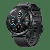 HONOR Magic watch 2 - Charcoal black-Crna -   Crna, Punjiva Li-Ion, 454 x 454 px