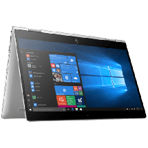 "Laptop HP EliteBook x360 830 G6 - 6XD33EA  Intel® Core™ i5 8265U do 3.9GHz, 13.3"", 512GB SSD, 8GB"