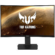"Monitor ASUS TUF GAMING VG32VQ  31.5"", VA, 2560 x 1440, 1ms (MPRT - Moving Picture Response Time)"