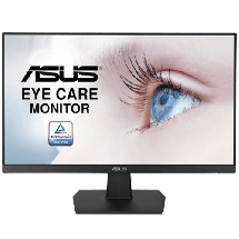 "Monitor ASUS Monitor 27"" IPS - VA27EHE  27"", IPS, 1920 x 1080 Full HD, 16 : 9"