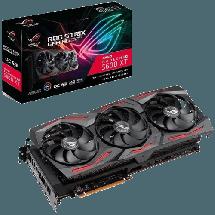 Grafička karta ASUS ROG Strix Radeon RX 5600 XT 6GB GDDR6 192bit - ROG-STRIX-RX5600XT-O6G-GAMING  AMD Radeon RX 5600 XT, 6GB, GDDR6, 192bit