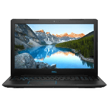 "Laptop DELL G3 15 3579 - NOT14873  Intel® Core™ i5 8300H do 4.0GHz, 15.6"", 128GB SSD, 8GB"