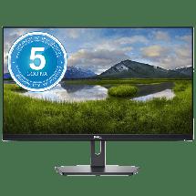 Monitor DELL Monitor 23.8 IPS SE2419HR  23.8, IPS, 1920 x 1080 Full HD, 4ms