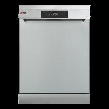 VOX Mašina za pranje sudova LC 13A1E-BIX  13 kompleta, A++