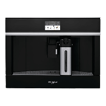 WHIRLPOOL Ugradni espreso aparat W11 CM145  2.5 l, 1350 W