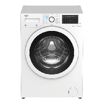 BEKO Mašina za pranje i sušenje veša HTV 8736 XS0  A, 1400 obr/min, 8 kg, 5 kg