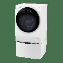 LG Mašina za pranje i sušenje veša Twinwash FH6G1BCH2N  A, 1600 obr/min, 12 kg, 8 kg