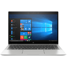 "Laptop HP EliteBook x360 1040 G6 - 7KN25EA  Intel® Core™ i5 8265U do 3.9GHz, 14"", 512GB SSD, 16GB"