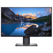 """Monitor DELL Monitor 25 IPS QHD U2520D  25"""", IPS, 2560 x 1440 QHD, 8ms"""
