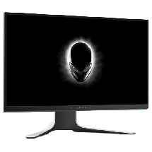 """Monitor DELL Gejming monitor 27 240Hz AW2720HF   27"""", TFT, 1920 x 1080 Full HD, 1ms"""