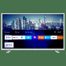 "GRUNDIG Televizor 43GDU7500W SMART (Beli)  LED, 43"" (109.2 cm), 4K Ultra HD, DVB-T2/C/S2"