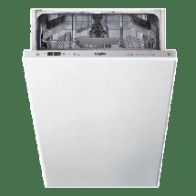 WHIRLPOOL Mašina za pranje sudova WSIC3M17  10 kompleta, A+