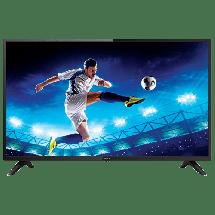 """VIVAX Televizor 32LE140T2S2SM SMART (Crni)  LED, 32"""" (81.2 cm), 720p HD Ready, DVB-T2/C/S2"""