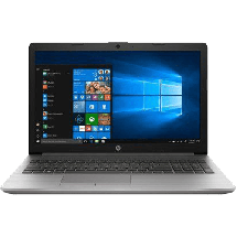 "Laptop HP 250 G7 - 6EC86ES  Intel® Core™ i7 8565U do 4.6GHz, 15.6"", 512GB SSD, 8GB"