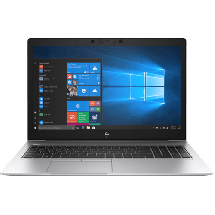 "Laptop HP EliteBook 850 G6 - 6XD79EA  Intel® Core™ i5 8265U do 3.9GHz, 15.6"", 256GB SSD, 8GB"