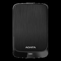 """ADATA Eksterni HDD 1TB AHV320-1TU31-CBK (Crna)  1TB, Crna, 2.5"""", USB 3.2 Gen1"""