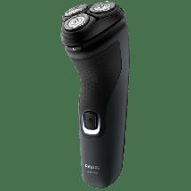 PHILIPS Aparat za brijanje S1133/41  Crna, Baterije i kabl