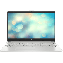 "Laptop HP Laptop - 15-dw2003nm - 3M370EA  Intel® Core™ i3 1005G1 do 3.4GHz, 15.6"", 512GB SSD, 8GB"
