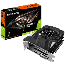 Grafička karta GIGABYTE GeForce GTX 1650 SUPER OC 4GB GDDR6 128-bit - GV-N165SOC-4GD  Nvidia GeForce GTX 1650 SUPER, 4GB, GDDR6, 192bit