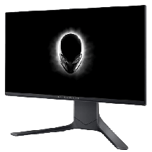 """Monitor DELL Alienware Gejming monitor 25 AW2521HF  25"""", IPS, 1920 x 1080 Full HD, 1ms"""
