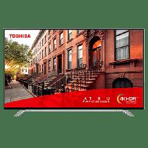 "TOSHIBA Televizor 49UL2A63DG SMART  LED, 49"" (124.4 cm), 4K Ultra HD, DVB-T2/C/S2"