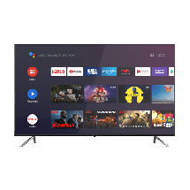 """TESLA Televizor 43S905BUS SMART  LED, 43"""" (109.2 cm), 4K Ultra HD, DVB-T/T2/C/S/S2"""