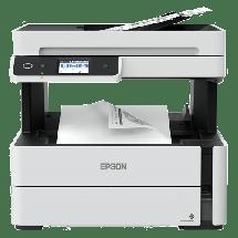 EPSON Štampač M3140 EcoTank ITS  Inkjet, Mono, A4, Bela/Crna
