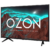 "OZON Televizor H32Z5600 SMART  LED, 32"" (81.2 cm), 720p HD Ready, DVB-T2/C/S2"
