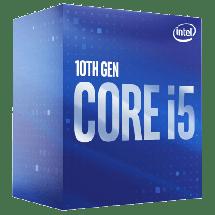 Procesor INTEL Core i5-10400 2.90 GHz (4.30 GHz)  Intel® 1200, Intel® Core™ i5, 6