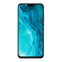 "HONOR 9X Lite 128GB Midnight black 51095GHM (Crna)  6.5"", 4 GB, 128 GB, 48 Mpix + 2 Mpix"