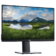 Monitor DELL Monitor 23.8 IPS P2421DC  23.8, IPS, 2560 x 1440, 5ms