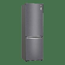 LG Kombinovani frižider GBP31DSLZN  No Frost, 186 cm, 234 l, 107 l
