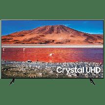 "SAMSUNG Televizor UE65TU7072UXXH SMART (Crni)  LED, 65"" (165.1 cm), 4K Ultra HD, DVB-T2/C/S2"