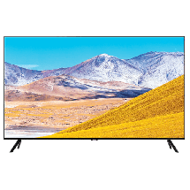 "SAMSUNG Televizor Crystal UE50TU8002KXXH SMART (Crni)  LED, 50"" (127 cm), 4K Ultra HD, DVB-T2/C"