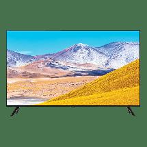 "SAMSUNG Televizor UE55TU8002KXXH SMART (Crni)  LED, 55"" (139.7 cm), DVB-T2/C, Tizen 5.0"