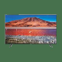 "SAMSUNG Televizor UE43TU7172UXXH SMART (SrebrnI)  LED, 43"" (109.2 cm), 4K Ultra HD, DVB-T2/C/S2"