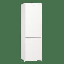 GORENJE Kombinovani frižider NRK6201EW4  Total No Frost, 200 cm, 235l , 96 l