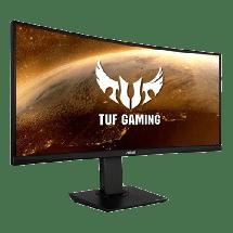 """Monitor ASUS Gejming monitor TUF Gejming 35 VA - VG35VQ  35"""", VA, 3440 x 1440 UWQHD, 1ms"""