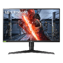 "Monitor LG Gejming monitor 27 IPS 27GN750-B   27"", 2560 x 1080 UWHD, 1ms, 16 : 9"