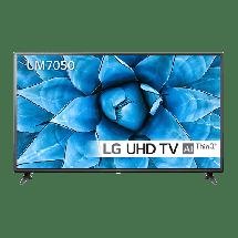 """LG Televizor 55UM7050PLC SMART (Tamnosivi)  LED, 55"""" (139.7 cm), 4K Ultra HD, DVB-T2/C/S2"""