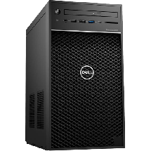 Računar DELL Precision 3630 Tower Workstation - DES07864  Intel® Xeon® E-2224G 3.50 GHz (do 4.70 GHz), 8GB, Intel® UHD Graphics P630, Windows 10 Pro 64bit
