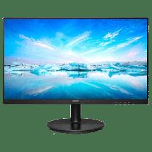 "Monitor PHILIPS Monitor 21.5 V line VA - 221V8/00  21.5"", VA, 1920 x 1080 Full HD, 4ms (GtG - Gray-to-Gray)"