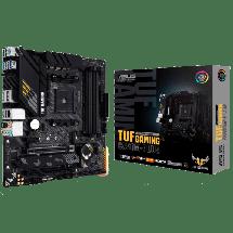 Matična ploča ASUS TUF GAMING B550M-PLUS  AMD, AMD® AM4, AMD® B550